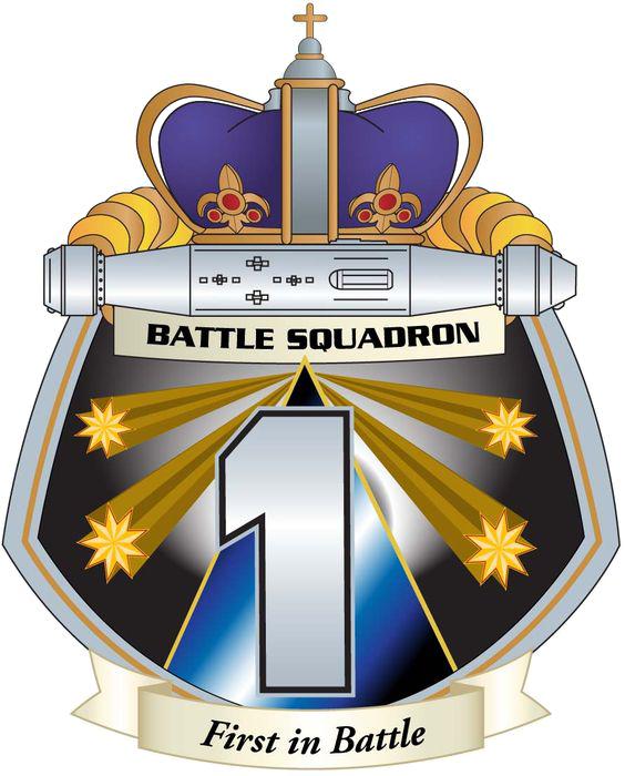 Battle Squadron 1